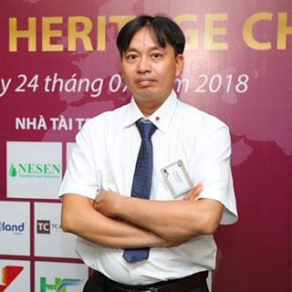 Mr Hùng, Xưởng thi công nội thất