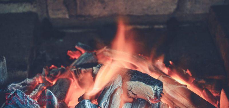 Câu truyện bếp lửa