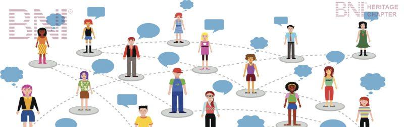 BNI Hà Nội, kết nối doanh nghiệp