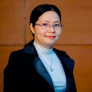 Tạ Thị Hạnh - May GB
