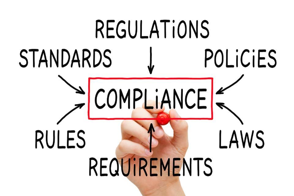 Compliance DISC, DISC là gì